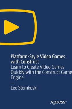 Platform-Style Video Games with Construct