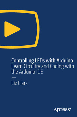 Controlling LEDs with Arduino