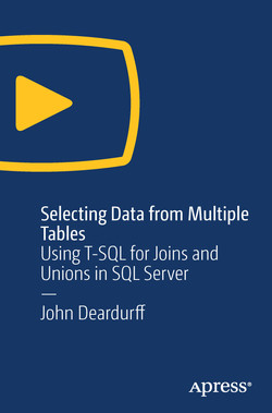 Selecting Data from Multiple Tables