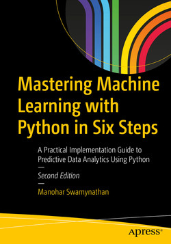 Mastering Machine Learning with Python in Six Steps: A Practical Implementation Guide to Predictive Data Analytics Using Python