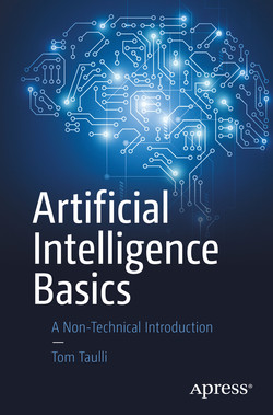 Artificial Intelligence Basics: A Non-Technical Introduction