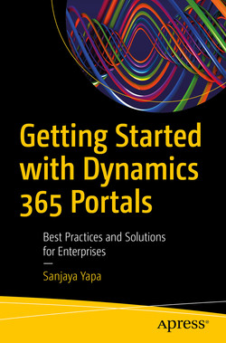 Getting Started with Dynamics 365 Portals: Best Practices and Solutions for Enterprises