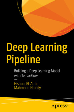 Deep Learning Pipeline: Building a Deep Learning Model with TensorFlow