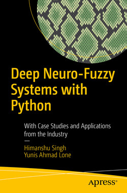 Deep Neuro-Fuzzy Systems with Python: With Case Studies and Applications from the Industry