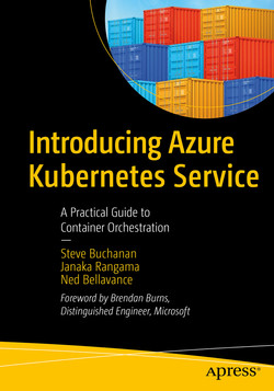 Introducing Azure Kubernetes Service : A Practical Guide to Container Orchestration