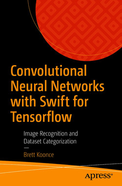 Convolutional Neural Networks with Swift for Tensorflow: Image Recognition and Dataset Categorization