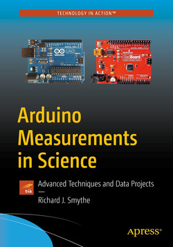 Arduino Measurements in Science: Advanced Techniques and Data Projects
