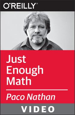 Just Enough Math