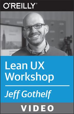 Lean UX Workshop