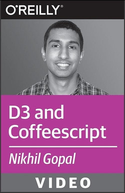 D3 and CoffeeScript