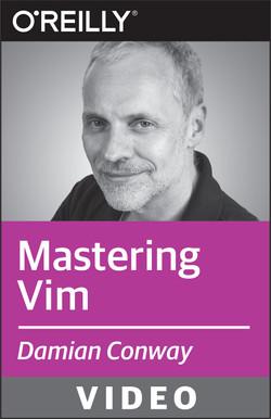 Mastering Vim