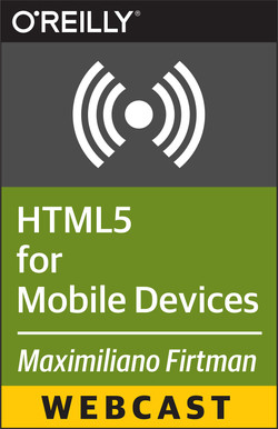 HTML5 for Mobile Devices