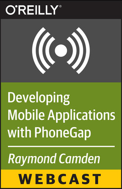 Developing Mobile Applications with PhoneGap