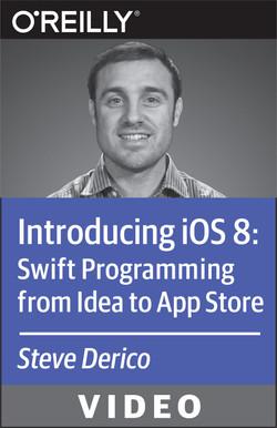 Introducing iOS 8
