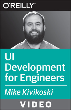 UI Development for Engineers