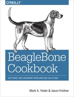 BeagleBone Cookbook