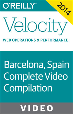 Velocity Europe Conference 2014: Video Compilation