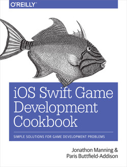 iOS Swift Game Development Cookbook, 2nd Edition