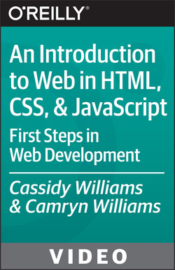 An Introduction to Web Development in HTML, CSS, and JavaScript