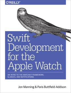 Swift Development for the Apple Watch