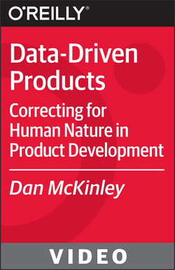 Data-Driven Products