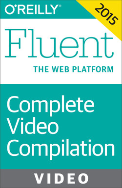 Fluent Conference 2015 Complete Video Compilation