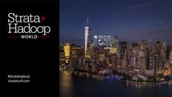 Strata + Hadoop World New York 2015: Video Compilation