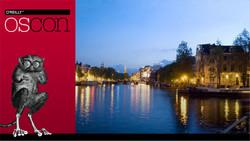 OSCON Amsterdam 2015: Video Compilation