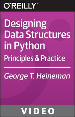 Designing Data Structures in Python