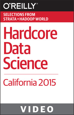 Hardcore Data Science California 2015