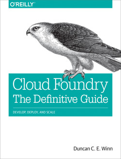 Cloud Foundry: The Definitive Guide, 1st Edition