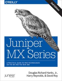 Juniper MX Series, 2nd Edition