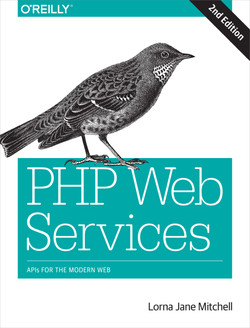 PHP Web Services, 2nd Edition