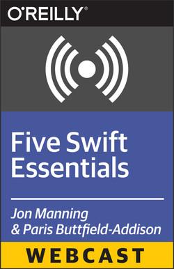 Five Swift Essentials