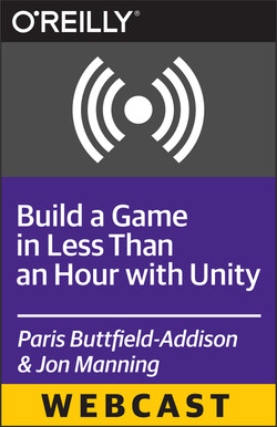 Build a Game in Less Than an Hour with Unity