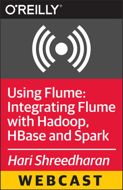 Using Flume: Integrating Flume with Hadoop, HBase and Spark