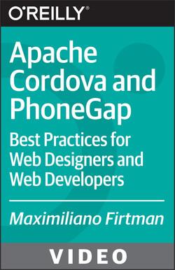 Applying Apache Cordova and PhoneGap