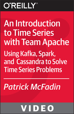 An Introduction to Time Series with Team Apache