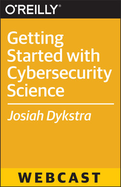 Getting Started with Cybersecurity Science