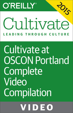 Cultivate Conference 2015