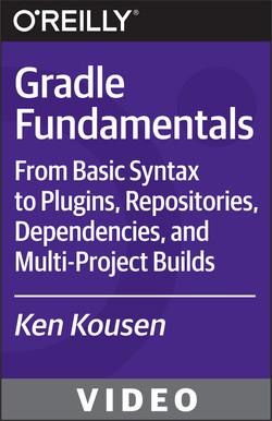 Gradle Fundamentals