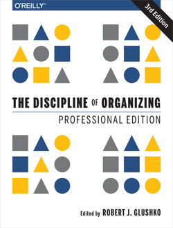 The Discipline of Organizing: Professional Edition, 3rd Edition