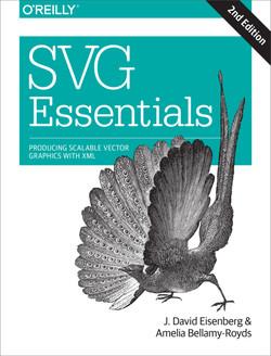 SVG Essentials, 2nd Edition