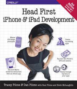 Head First iPhone and iPad Development, 3rd Edition