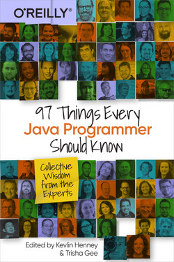 97 Things Every Java Programmer Should Know