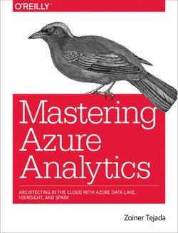 Mastering Azure Analytics, 1st Edition