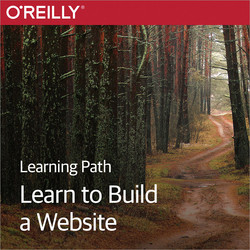 Learning Path: Learn to Build a Website