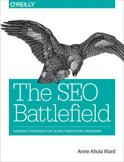 The SEO Battlefield, 1st Edition
