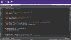 Best Practices in Scala Programming