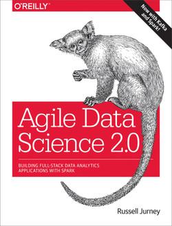 Agile Data Science 2.0
